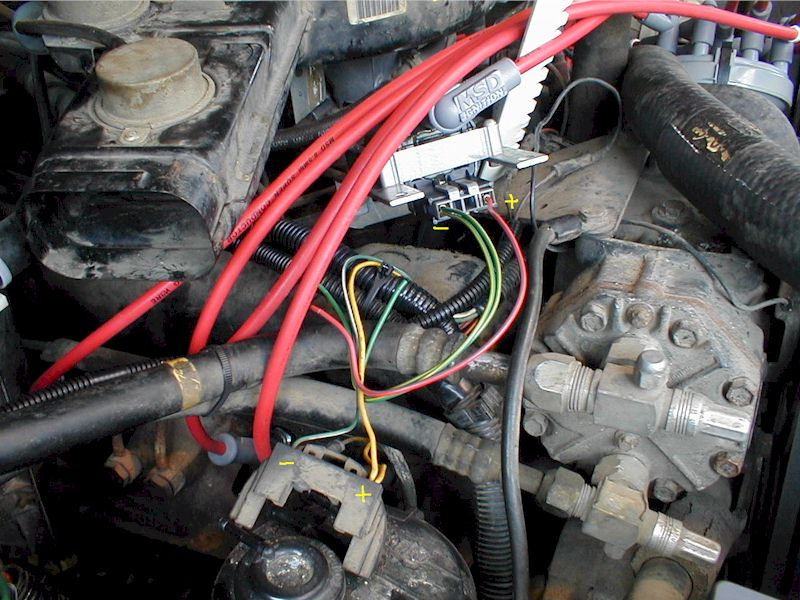 jeep grand wagoneer wiring harness jeep wiring diagrams installations 1987 jeep wagoneer tfi coil installed but not wired in jeep grand wagoneer wiring harness at blogar