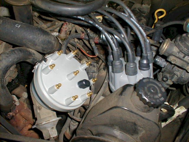 Jeep 360 Ignition Wiring - Diagrams Catalogue Jeep Ignition Wiring on