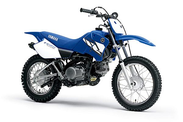 2002 Yamaha Tt R90